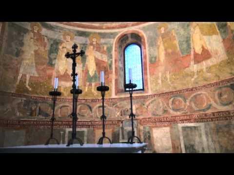 2013-11-11 - Video Gašperšič: Oglej, Gradež, Čedad - študijski izlet MD Bled 2012 (Jože Gašperšič)