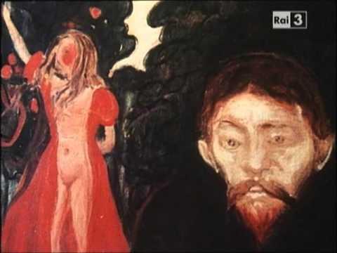Pittori del '900 - Edvard Munch