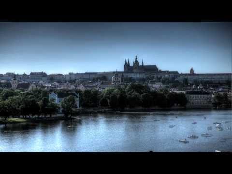 Prague From Dusk Till Dawn