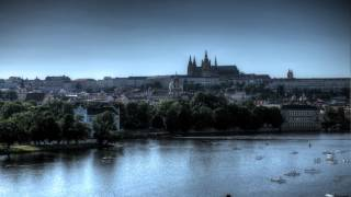 Prague From Dusk Till Dawn