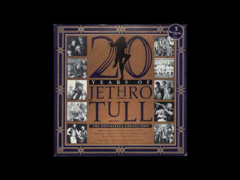 Jethro Tull - Crossword