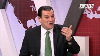 قضايا اقتصادية - مع المدير العام لشركة موبيليس محمد حبيب -dzair tv
