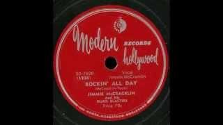 Jimmy McCracklin - Rockin