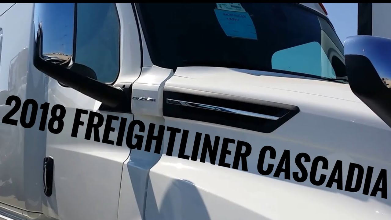 2019 Freightliner Cascadia Fuse Box Location Trusted Wiring Diagrams On A 1997 Fl60 2018 Youtube