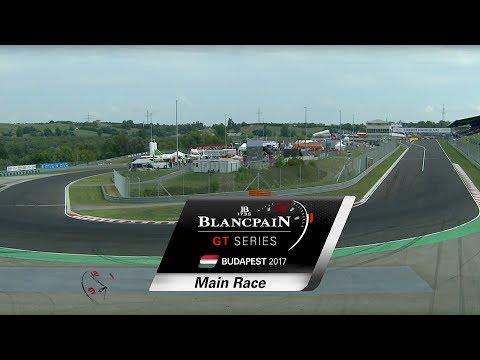 Hungary 2017 - Main Highlights Program - Blancpain GT Series - SprintCup.