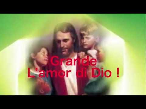 Amore Del Signore è Meraviglioso Youtube