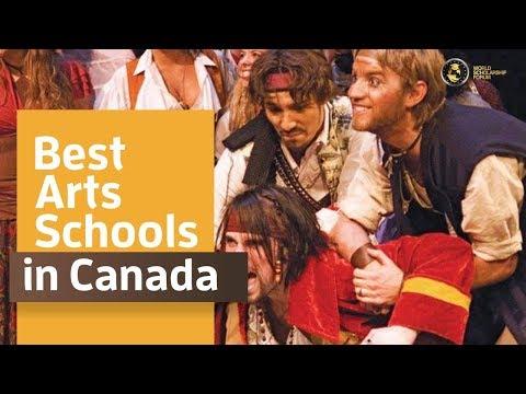 5 Best Acting Schools In Canada 2020
