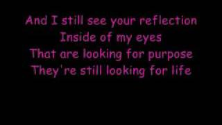 Lifehouse - Broken (Radio Version/With Lyrics)