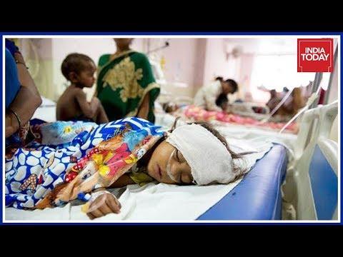 42 Deaths In 48 Hours At BRD Medical College, Gorakhpur