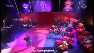 Kinderen voor Kinderen Songfestival 2005 - Mama is morgen van mij