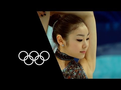 Thumbnail: Spectacular Figure Skating World & Olympic Record - Yuna Kim | Olympic Records