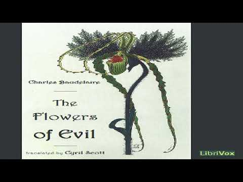 Flowers of Evil | Charles Baudelaire | Single author | Audiobook full unabridged | English