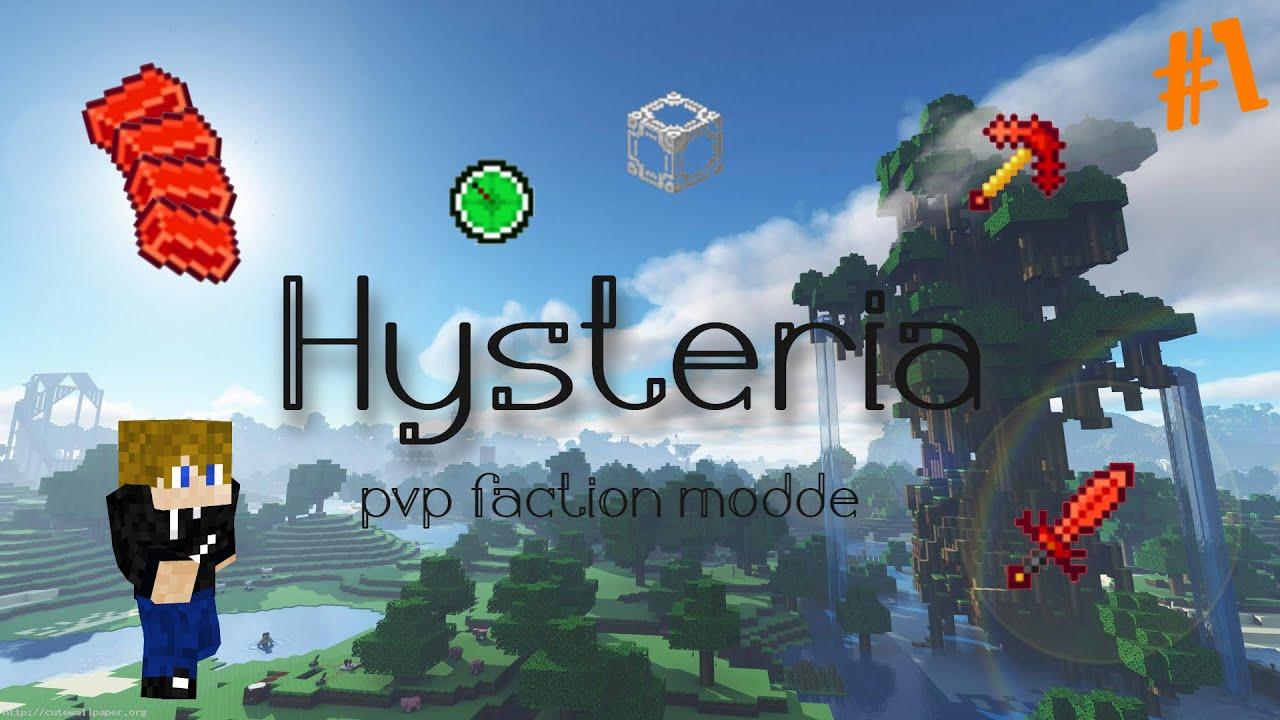 Download Une nouvelle série particulière | Hysteria ep1