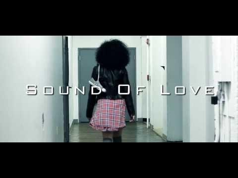Sound Of Love Dance (Cassie Feat. Jeremih)