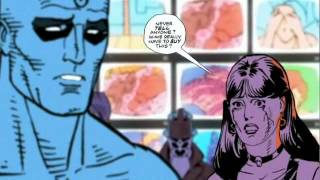 Watchmen Motion Comic - Chapter 12
