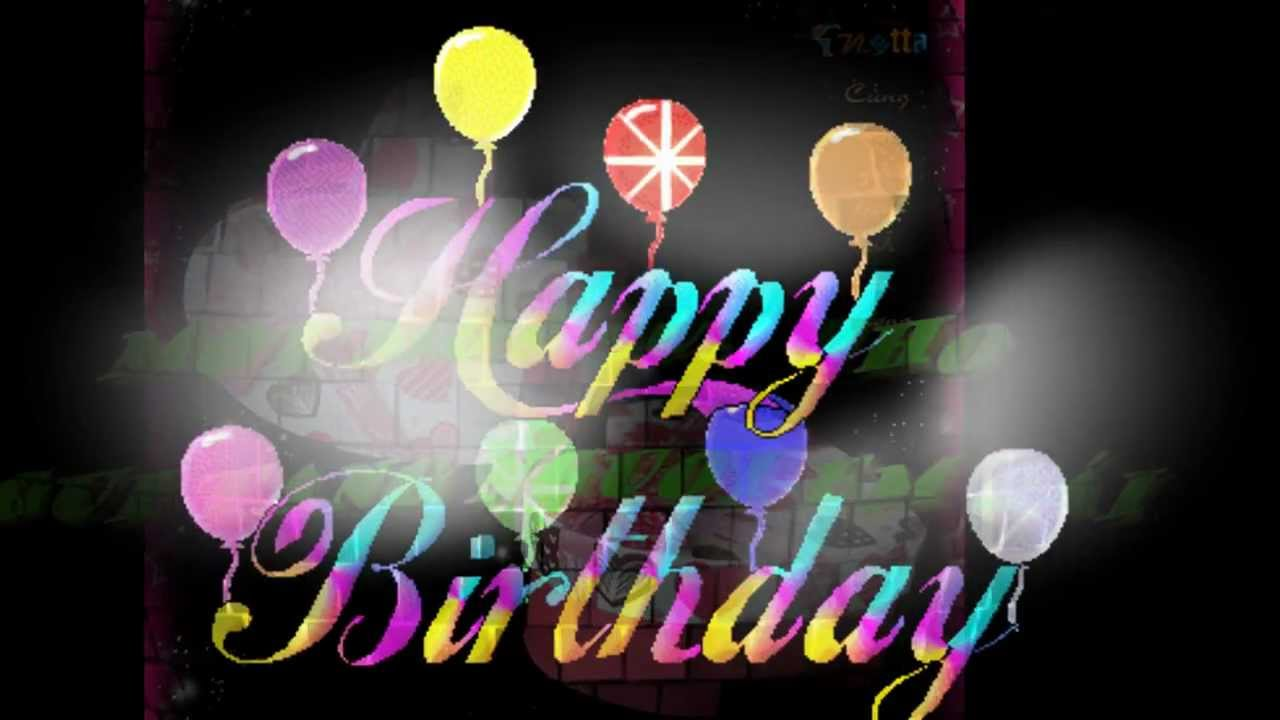 Bài hát chúc mừng sinh nhật tiếng hànChúc mừng sinh nhật em gái :)) ^^.