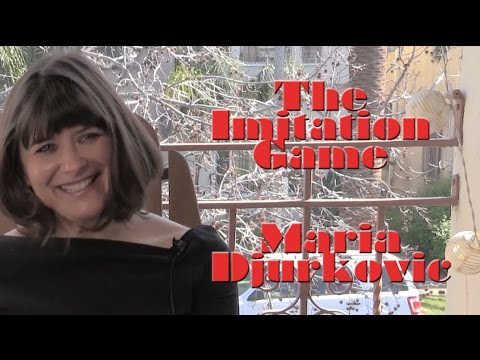 DP30: The Imitation Game, production designer Maria Djurkovic