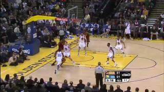Basketball Offensive 3 Seconds (Part 1)