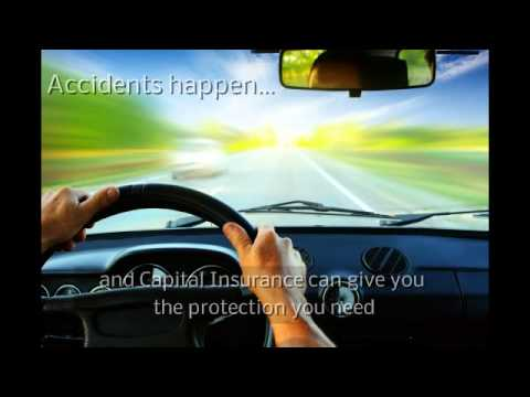 Capital Insurance Group | Auto Insurance | MI