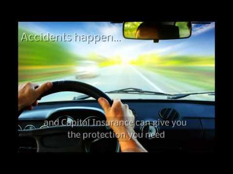 Capital Insurance Group | Auto Insurance | MI