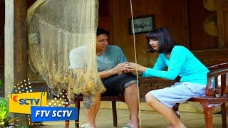 FTV SCTV - Jaring Cinta Nelayan Cantik