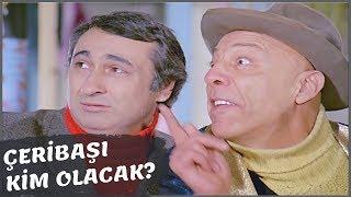 Çeribaşı Adayları Seçim Konuşması Yapıyor  Gırgıriyede Büyük Seçim