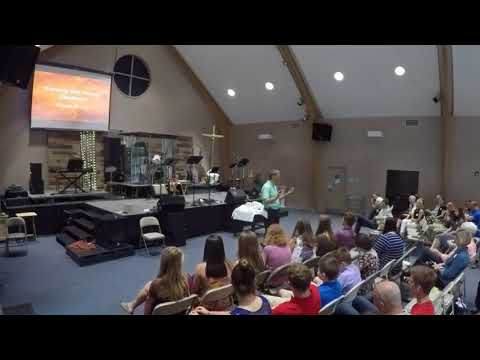 JourneyToKnowGod KnowingGodThroughObedience DGira Part2