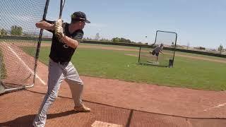 Zach Griffin - Baseball Highlights - Class of 2019