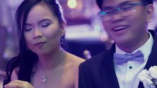 The Prom of Philippine Science High School