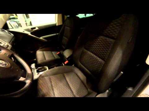 2009 Volkswagen Tiguan SE 4MOTION CPO (stk# 29065A ) for sale at Trend Motors VW in Rockaway, NJ