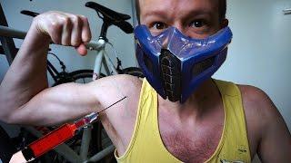 видео Балаклава: для чего этот аксессуар для бега?