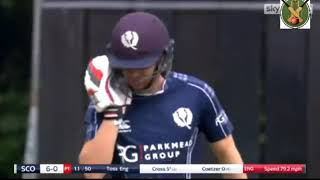England vs Scotland full ODI Match Highlights .. Video