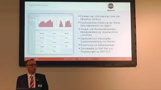 SAM DISTRICT ENERGY: Größtes Smart-Metering-Projekt Europas