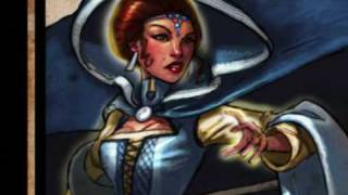 The wheel of time clip