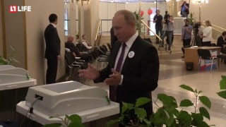 видео Выборы мэра Москвы. Соборный разум против корпоративного безумия