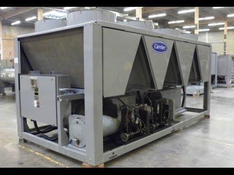 manual de aire acondicionado de carrier pdf