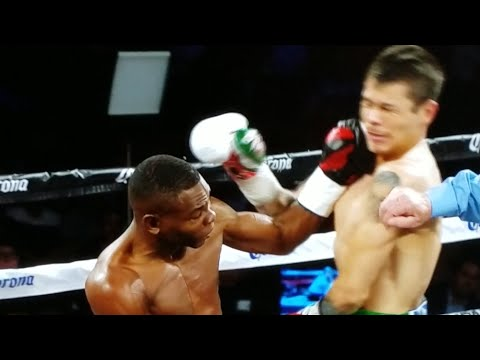 RIGHT CALL WAS MADE? RIGONDEAUX VS FLORES FULL POST FIGHT RESULTS! NEEDS TO MOVE UP! DUCKED LOMA?