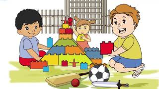 Download A short story on Responsibility for Kids / Play and Learn / Moral Values Stories