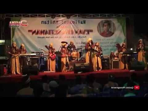 Jarang Goyang Qasima Live