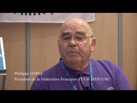 10ème édition du Salon International de l'Aviation Générale