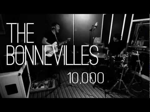 The Yard Sessions - The Bonnevilles
