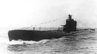 Гибель легендарной подлодки Л-24