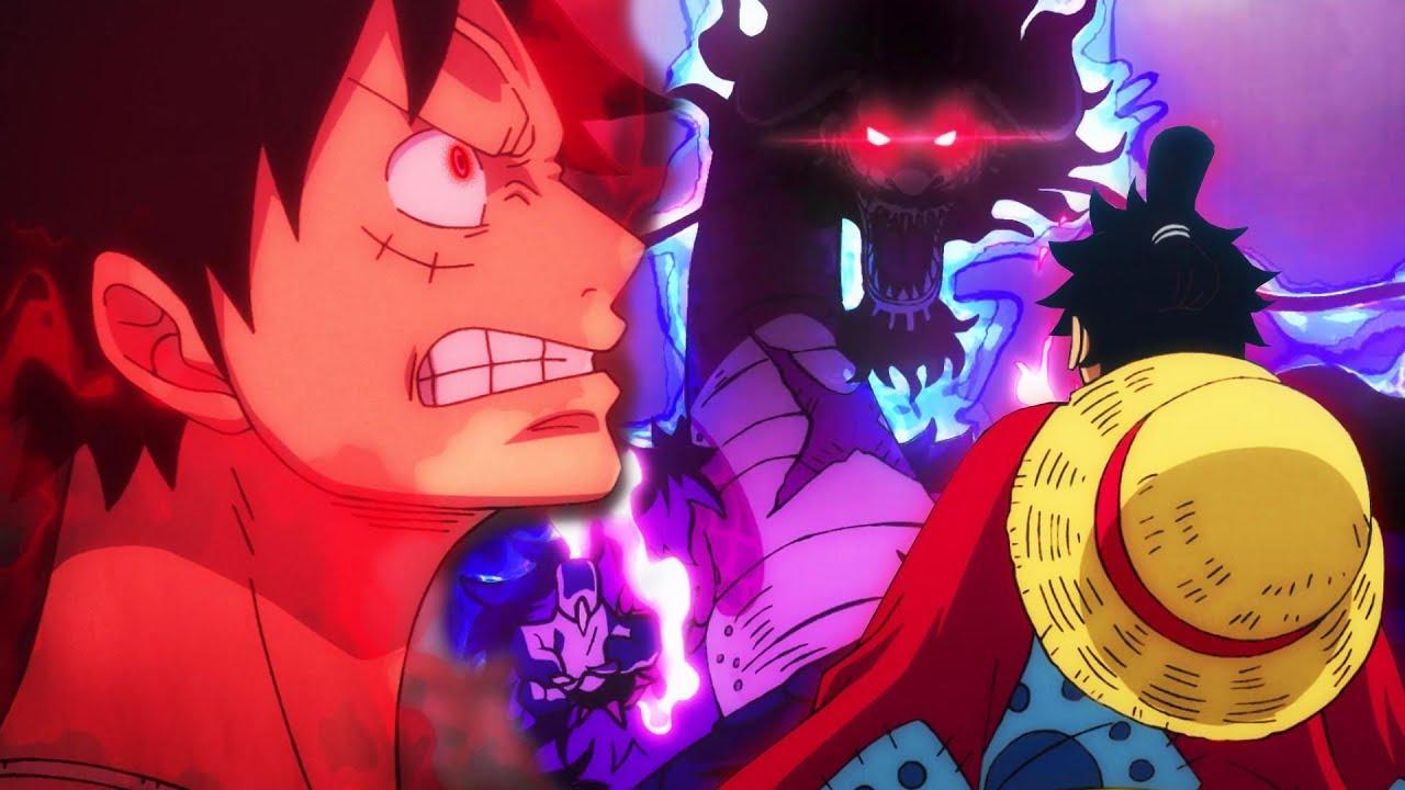 ENDLICH! Die große REVANCHE an KAIDO beginnt [Ruffys POWER-UP!] One Piece 987 Stream| 🔥🍈
