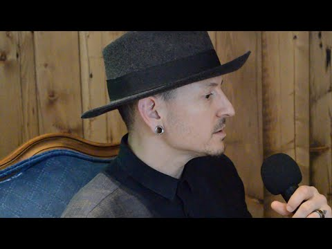 Chester Bennington's Lost Album Will Finally Be Released