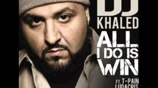 DJ Khaled - All I do is win (Instrumental) + [HQ] Download
