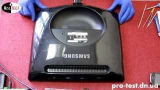 Ремонт монитора Samsung 932BF в Макеевке. Как разобрать и собрать монитор