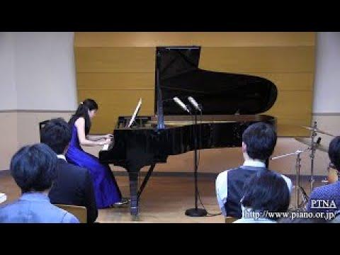 細川 俊夫: エチュードVI -うた、優しさ、愛情のうた- pf.山口友由実:Yamaguchi,Yuumi