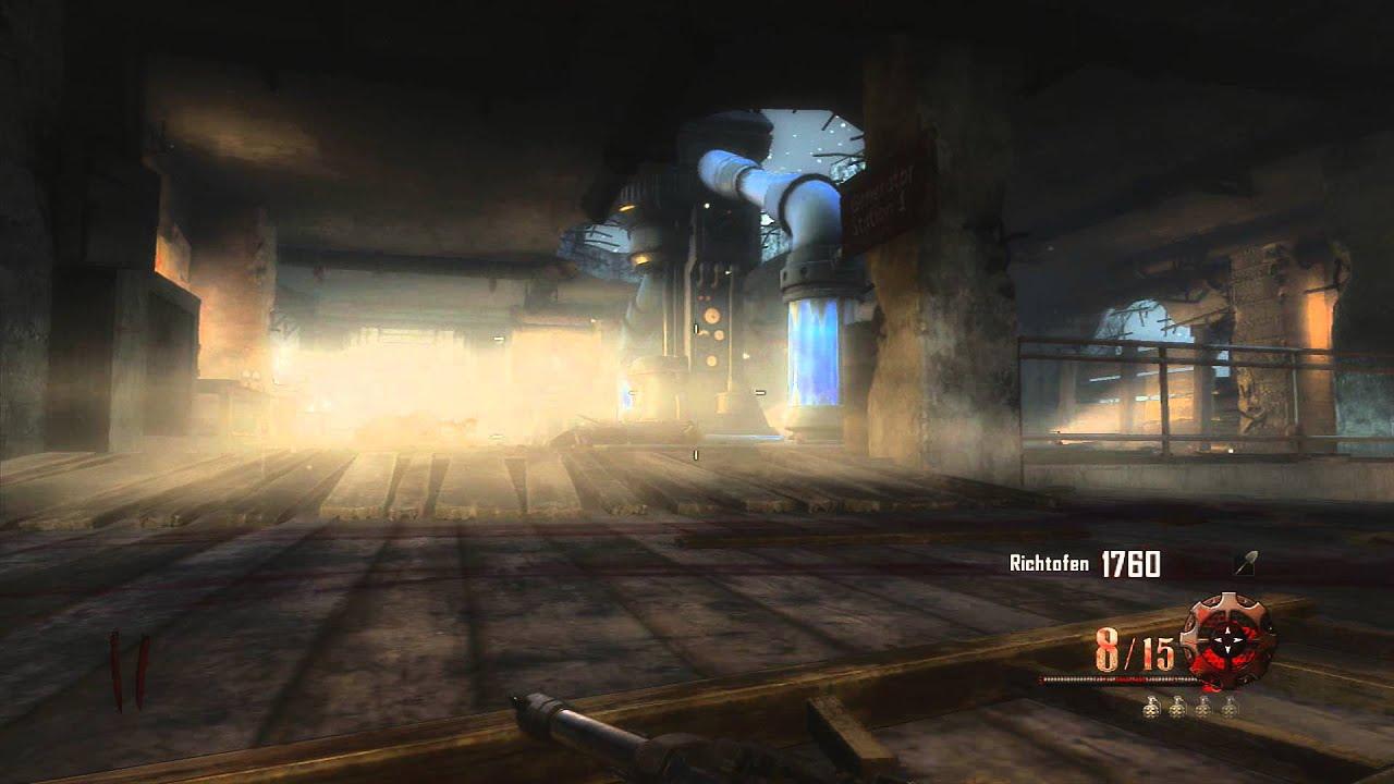 Cod Black Ops 2 Zombies - Origin - Como ter mais pontos no começo