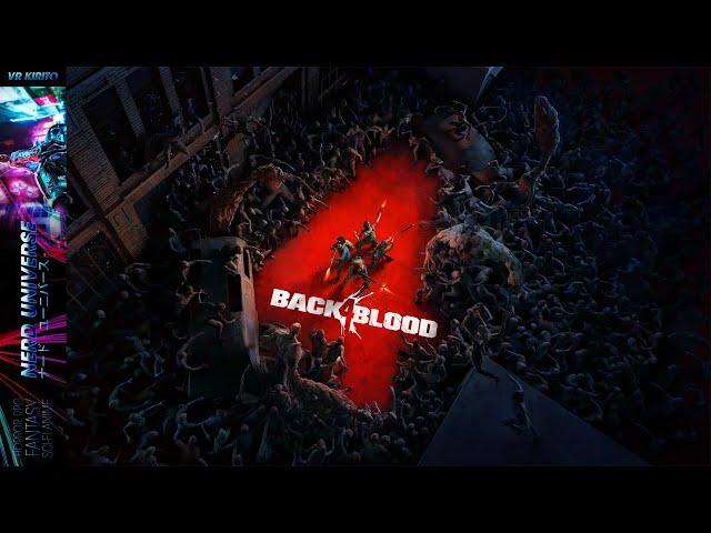 Back 4 Blood   Ordentlicher Zombie Spaß in der Halloween Zeit ☣ PC   Gameplay & Eindruck