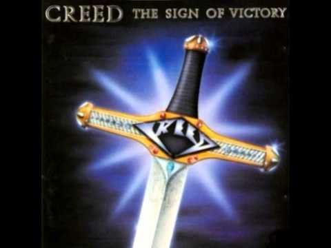 Creed - 1990 - The Sign Of Victory